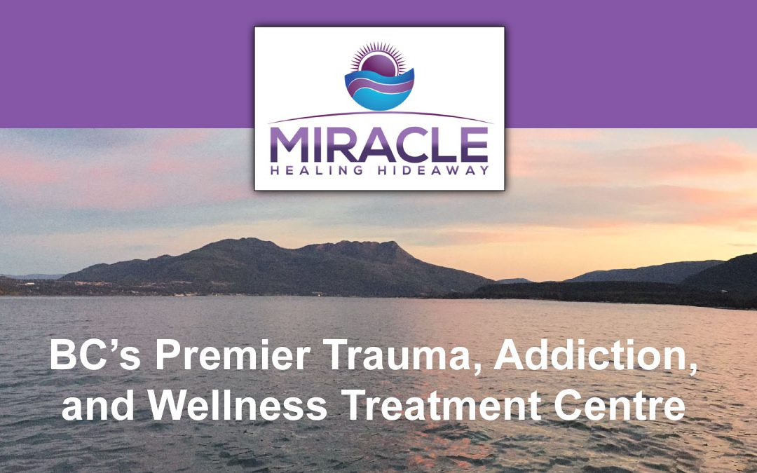 Miracle Healing Hideaway: An overview of the program and facilities.