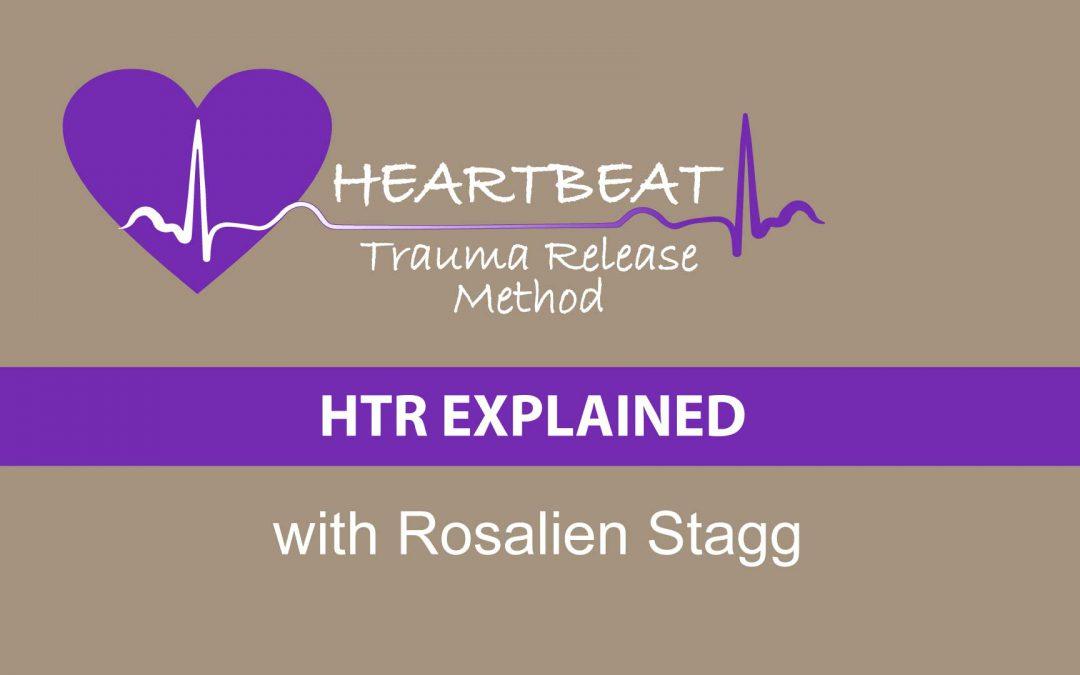 HTR at Miracle Healing Hideaway