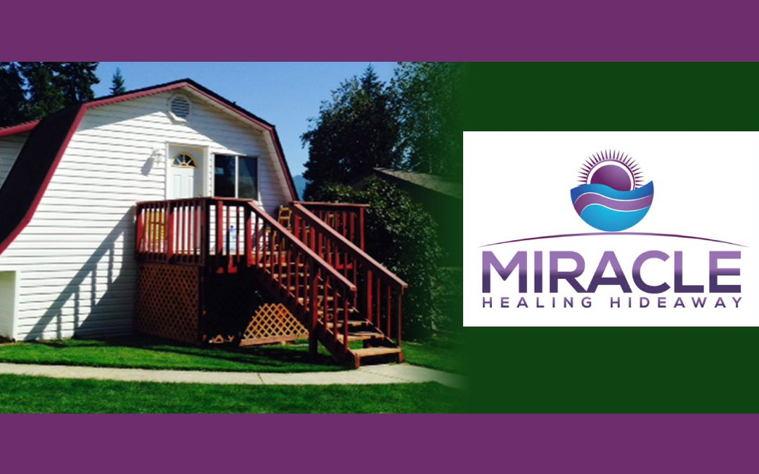 Miracle Healing Hideaway counseling and coaching programs