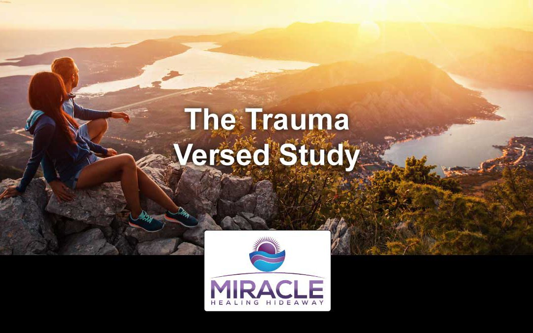 Take Our Trauma-Versed Survey, Save money, and Get Your Life Back!